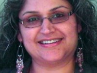 Photo of Satinder Hundal