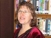 Darlene Dean, librarian