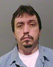 Danny Kelly, prison escapee