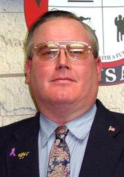 David Trinkle Jr., Ward 1