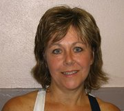 Teresa Hilliard