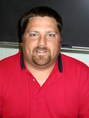 Wes Cackler
