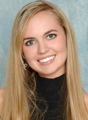 Ashley Aull, Miss Kansas USA 2006