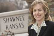Carol Gonzales' new position as city manager in Shawnee is a chance for her to put use the seven years of experience she got working as assistant city manager.