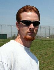 Prison escapee John M. Manard