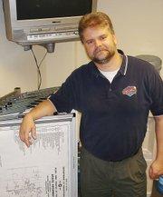 Ken Miller, Main Street Project liaison.
