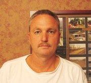 Russ Stark, vice president of Lexeco.