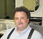 Kevin Albee