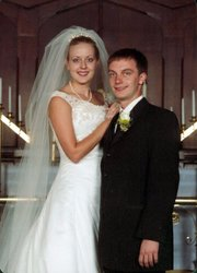 Lindsay Ann Larson and Justin Allen Chapman