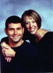 Theresa Ann Moll and Kevin Michael Finnigin