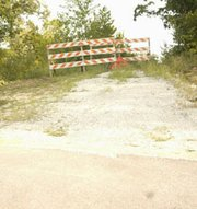 De Soto city officials are starting a new effort to complete Primrose Drive in west De Soto.