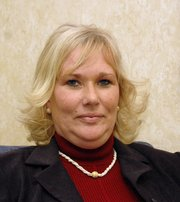 Lori Redford