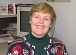 Mary Ann Sherley