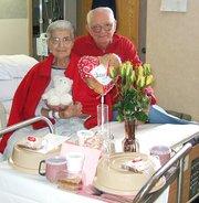 Norman and Margarette Nolop