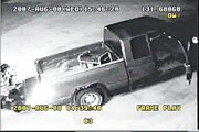 This surveillance video was taken from the security camera of The Tractor Store, 105 W. Gilman, where three unknown persons stole four ATVs. The Lansing Police Department is asking that anyone who recognizes the truck or has information about the case to call 727-3000.