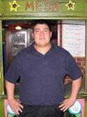 Ruben Melgoza Jr.