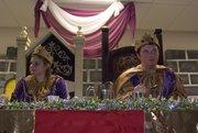 2007 THS Madrigal Feaste