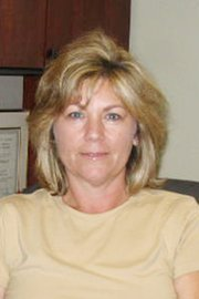 Stacy Driscoll