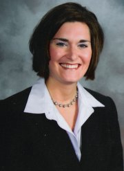 Jessica Dain was named Starside Elementary School's new principal for the 2008-09 school year.