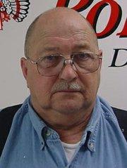 Cecil E. Vinyard