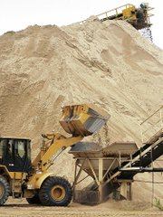 Ash Grove Cement Co. has purchased Holliday Sand & Gravel from List and Clark Construction for an undisclosed amount.