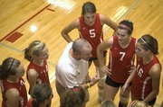 Tonganoxie High's volleyball team went 15-4 down the stretch to recover from an average start.
