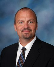 David Howard, Basehor-Linwood School District