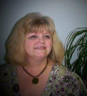 Mary Ann Mogle