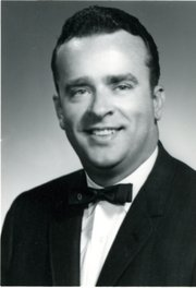 Dr. William D. Miller