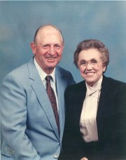 A Silver Alert has been issued for Everett and Bernice Smith on Tuesday, October 27, 2009. If anyone has information or seen the Smiths, contact your local law enforcement or the Leavenworth County Sheriff's Office at 913-682-5724.