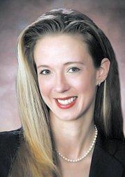 Michelle Distler
