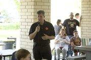 U.S. Rep. Todd Tiahrt.