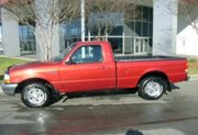 Assistance from the public is still being requested in locating a vehicle identified during the investigation into the slaying of a Shawnee man Aug 6 in Kansas City, Kan.  The vehicle is a red, 1990's Ford Ranger similar to the one pictured