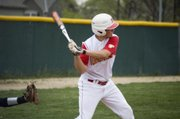 Dylan Puhr, a 2011 Tonganoxie High graduate, committed to play baseball for Barton Community College this summer.