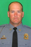 Johnson County Sheriff&#39;s Captain Shaine Pennington