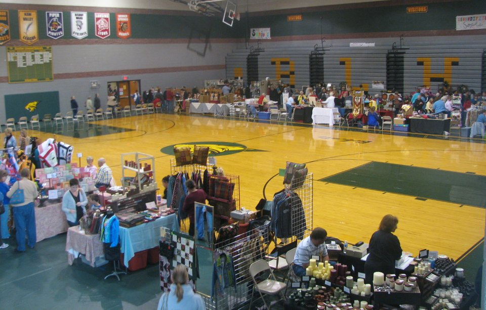 Basehor Craft Show