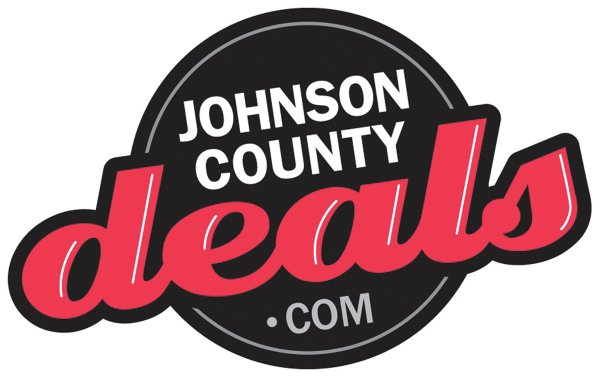 Johnson County Deals logo