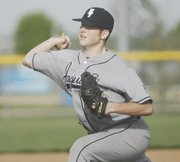 Mill Valley pitcher Greg Mason threw a no-hitter — a career first — in the Jaguars' 13-0 season-opening victory against Basehor-Linwood on Monday. Mill Valley improved to 2-0 to start the season after taking the second game, 6-2. The team returns to play at 4 p.m. on Friday against Bishop Ward at the 3&2 Baseball Complex in Shawnee. Stay tuned to shawneedispatch.com for more.