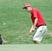 Tanner Hale could earn the 10th medal of his career at Monday's state tournament.