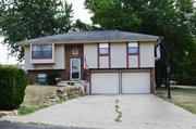 This home at 13539 Pioneer Drive in Bonner Springs sod for $152,000 in August 2004 and $130,000 this February.