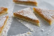 Lemon Paprika Bars