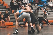 BLHS junior John Hopper has placed in back-to-back tournaments for the Bobcats before winter break.