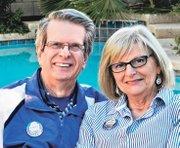 Bob and Linda Leeper