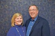 Paul and Cindy Ridgway