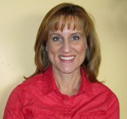 Incumbent Kris Grinter is running against challenger Michelle McGhee in the Tonganoxie USD 464 school board Position 6 race April 2.