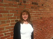 Michelle McGhee is running against incumbent Kris Grinter for Tonganoxie USD 464 school board Position 6 in the April 2 general election.