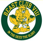 BLHS Beast Club 2013 logo.