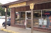 McDaniels Deli opened Tuesday on Johnson Drive in Shawnee.