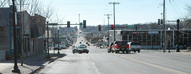 City officials are hoping to narrow down a list of improvements to the Nieman Road corridor.
