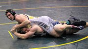 Cory McCleary (160 pounds)